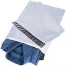 Custom Printed White Self-sealing Mailing Bags 10