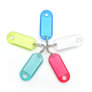 Aspire Key Tags - Clear Crystal Style Wholesale