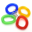 Aspire Wrist Coil Key Holders / Bracelet Keychains Wholesale