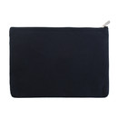 Aspire Sample Zipper Pouch with Lining, Canvas Favor Bag, 6-3/4 x 4-1/4 Inch