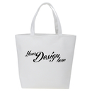 Aspire Personalized Canvas Tote Bags 11 1/2