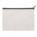 Aspire Cotton Canvas Zipper Makeup Bags 7