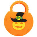 Aspire Pumpkin Halloween Bag, DIY Tote bag, Handmade Halloween Bag for kids