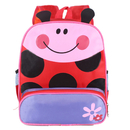 Aspire Cartoon Animal Preschool Backpack, Kids Backpack, 13 3/8