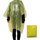 GOGO Unisex Disposable Rain Ponchos, Adult Waterproof Poncho