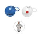 GOGO Custom Disposable Rain Poncho Ball