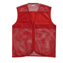 Custom Kid's Mesh Vest Volunteer Activity Team Vest