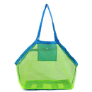 Large Beach Bags Mesh Organizer Tote Bags Stay Away From Sand for Children, 17.72