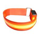 LED Light Reflective Armband Belt for Running Cycling Walking,12