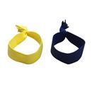 Custom Elastic Fold Over Hair Tie Headbands