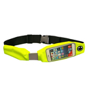 GOGO Personalized 2 Pockets Waterproof Running Waist Packs Size 4