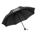 Folding Compact Manual Umbrella, 42