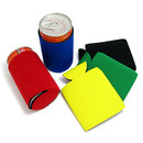 Aspire Wholesale Neoprene Collapsible Can Holder Insulated Glass Bottle Koozies 3.5