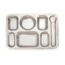 Custom 7 Compartment Dinner Tray 15