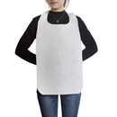 Aspire Blank Disposable Non-woven Aprons Waterproof Barbecue Restaurant Apron Party Favors