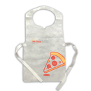Aspire Blank Non-woven Cooking Aprons Waterproof Restaurant Disposable Apron For Party