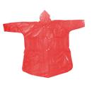 Toptie Children's Emergency Waterproof Poncho Coat Rainwear