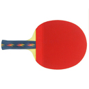 DHS Ping Pong Paddle X4003, Table Tennis Racket - Shakehand