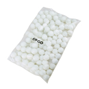 GOGO 144 Pieces 3 Star Training Ping Pong Balls, 40+ ABS Bulk Table Tennis Balls