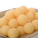 GOGO Blank 3 Star ABS Ping Pong Balls, Premium Table Tennis Balls Wholesale