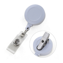 GOGO Swivel Alligator Clip ID Key Badge Reels