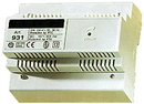 Alpha Communications 931A/C17 Power Supply--Handset To Panel