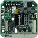 Alpha Communications EAM333 Qwikaccess Proximity Pc Board