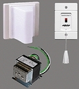 Alpha Communications Emergency Call Kit-With Buzzer