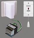 Alpha Communications Emergency Call Kit---No Buzzer