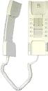 Alpha Communications 10 Call Wall Handset-Buzz-Whit