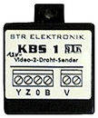 Alpha Communications Coax To Digital Vid. Converter