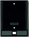 Alpha Communications Outdoor Remote--Black-W/Button