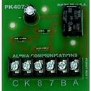Alpha Communications Mag Door Opener/Mgr Call Relay