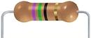 Alpha Communications 75 Ohm Carbon Resistor-1/4W-5%