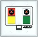 Alpha Communications 3 Button Room Status Station