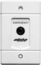 Alpha Communications Emergency Push Stat.-Momentary (SF154AM)