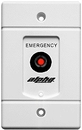 Alpha Communications Emergency Push Station-No Elec