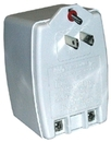 Alpha Communications Plug-In Transformer-24Vac-40Va