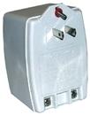 Alpha Communications Plug-In Transformer-24Vac-40Va