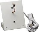 Alpha Communications Desk Adaptor For Fs1000W-White
