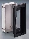 Alpha Communications Flush Handst Adaptor Kit-Anthr