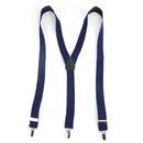 TopTie Unisex Elastic Y-Back  Suspenders 1