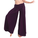BellyLady Harem Pants Stretchy Lycra Cotton Pants