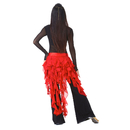 Wholesale BellyLady Belly Dance Hip Scarf, Tribal Egypt Style Belly Dance Skirt