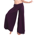 BellyLady Belly Dance Yoga Stretchy Lycra Cotton Harem Pants,  Gift Idea