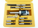 ABS Import Tools 3 PIECE BORING TOOL SET  2