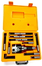 ABS Import Tools 3 PIECE BORING TOOL SET WITH 3