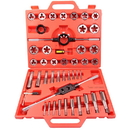 ABS Import Tools 45 Piece Tap & Die Set (6-24Mm) - Tungsten