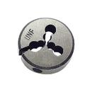 ABS Import Tools 10-24 X 13/16 OD ADJUSTABLE ROUND SPLIT DIE (1016-1030)