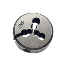 ABS Import Tools 1/4-20 X 13/16 OD ADJUSTABLE ROUND SPLIT DIE (1016-1040)
